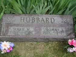 Thomas LeRoy Hubbard