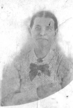 Elizabeth Betsy <i>Quattlebaum</i> Bishop