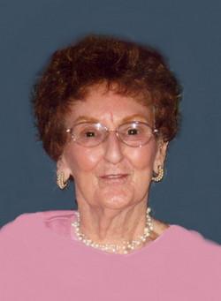 Betty L. Ya Ya <i>Garlitz</i> Brown