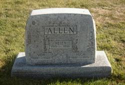 Vida <i>Caplinger</i> Allen