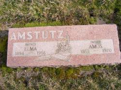Amos Amstutz