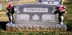 Violet H Townsley