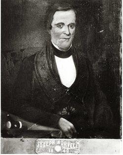 Joseph Norvell