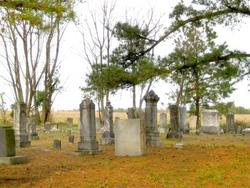 Corbitt Family Cemetery