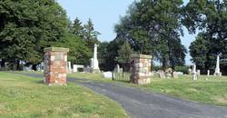 Leipsig Cemetery