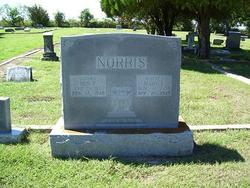 Mary Elizabeth <i>Spruiell</i> Norris