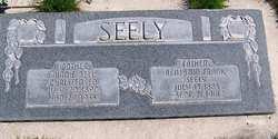 Benjamin Frank Seely