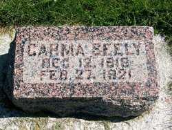Carma Seely