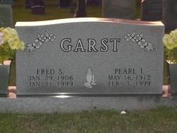 Fred S. Garst