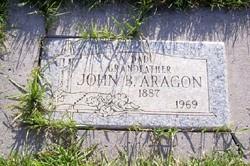 John B. Aragon