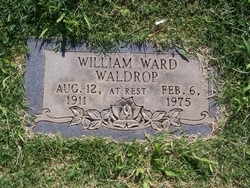 William Ward Waldrop