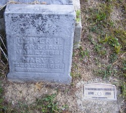 Mary Ellen <i>Smith</i> Force