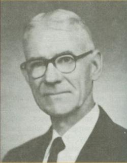 Clifford Paul Roland