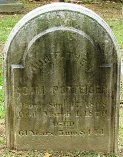 Johann Adam Potteiger