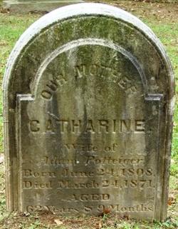 Catherine <i>Schmeck</i> Potteiger