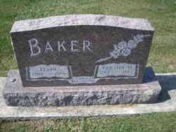 Bertha H <i>Murray</i> Baker