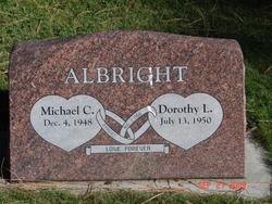 Dorothy Lucille <i>Davis</i> Albright