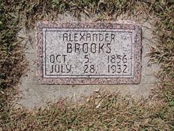 Alexander Brooks