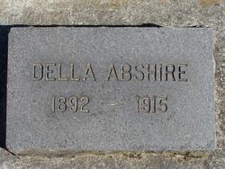 Della Gertrude Abshire