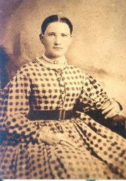Mary <i>Reigert</i> Enderle
