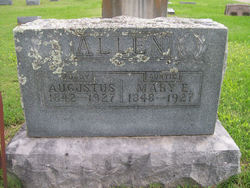 Augustus Allen