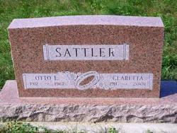 Claretta Sattler