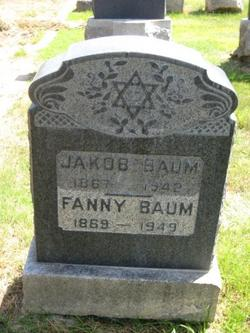 Jakob Baum