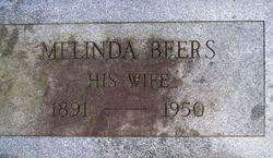 Melinda <i>Beer</i> Jansen