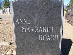 Anne Margaret <i>Dolan</i> Roach