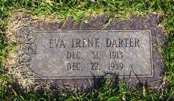 Eva Irene <i>Burris</i> Darter