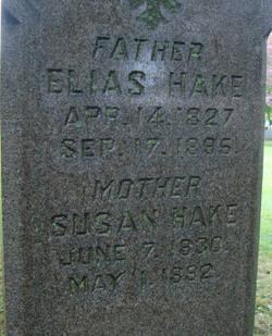 Elias Hake