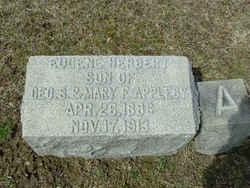 Eugene Herbert Appleby