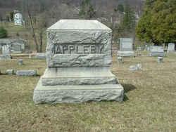 Wayne Casner Appleby