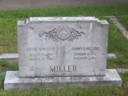 Annie Virginia <i>Rantin</i> Miller