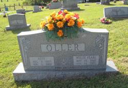 Alvy Oller