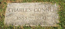 Charles Conner