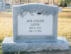 Jack Ludgate Gatlin