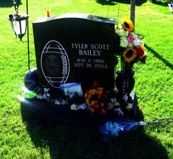Tyler Scott Bailey