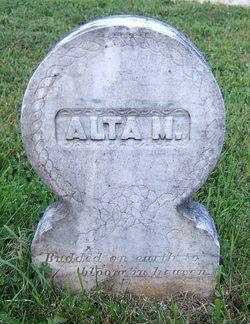 Alta M Drake