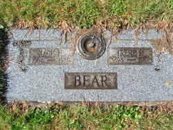 Irene Elizabeth <i>Brown</i> Bear