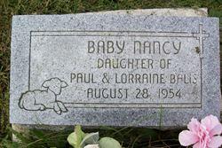 Nancy Balis