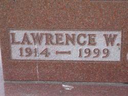 Lawrence William Davis
