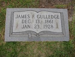 James Franklin Jim Gulledge