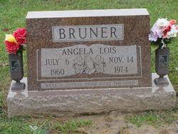 Angela Lois Bruner