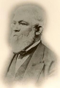 George Wold Stephenson