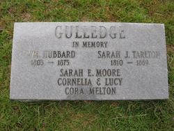 William Hubbard Gulledge
