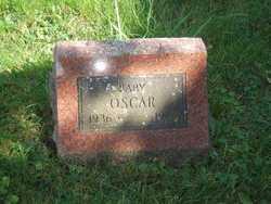 Oscar Skoug