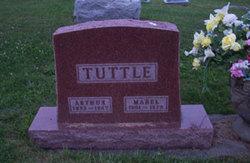 Arthur Laughlin Tuttle