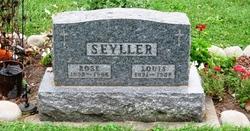 Louis Seyller