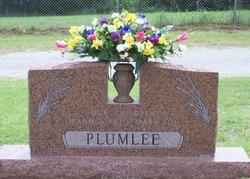 Jess Plumlee